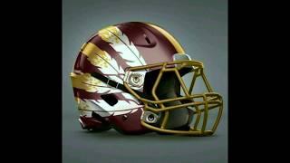 NFL Helmet Design IDEAS For All 32 NFL Teams (PART 1 OF 5)
