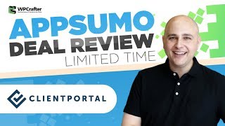 How To Add A Client Portal To Your WordPress Website Using ClientPortal - Review & Tutorial