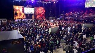 League of Legends Festivali böyle geçti