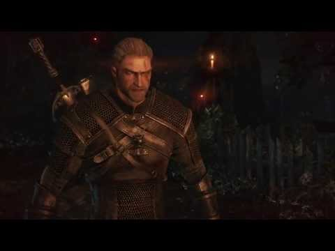 The Witcher 3: Wild Hunt - E3 2013 Official Gameplay Trailer
