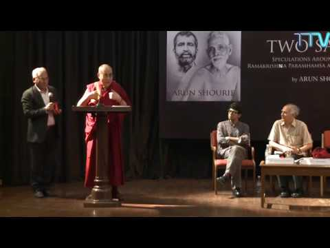 His Holiness address at India International Centre, New Delhi