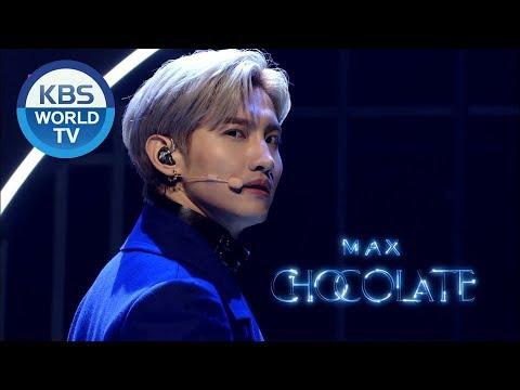 MAX (TVXQ!) - Chocolate [Music Bank / 2020.04.10]