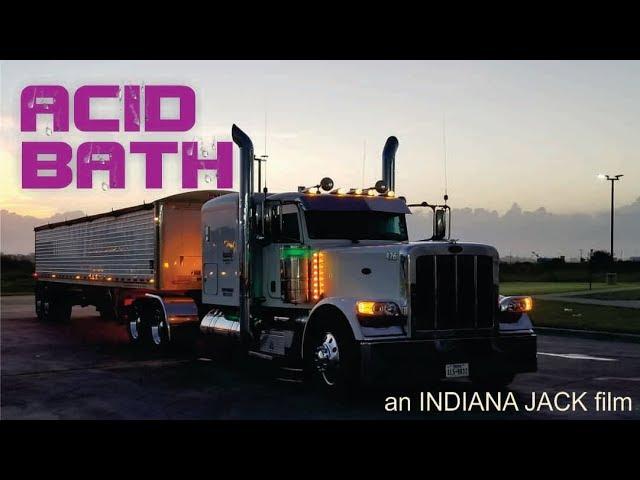 acid-bath