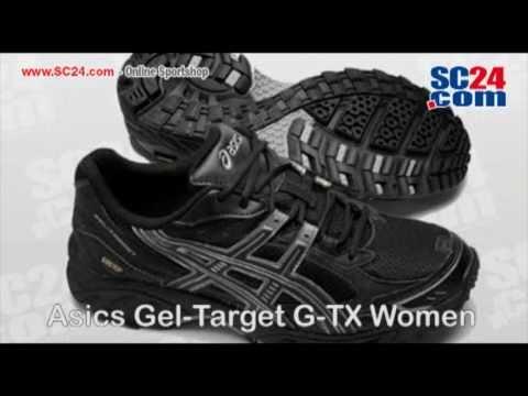 Asics Gel Target G TX Women Art Nr 26325