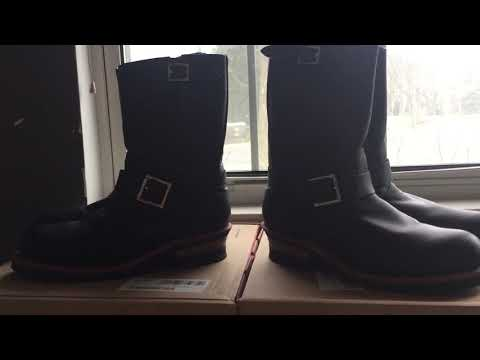 Sierra Trading Post Red Wing 2268 Factory Seconds Review