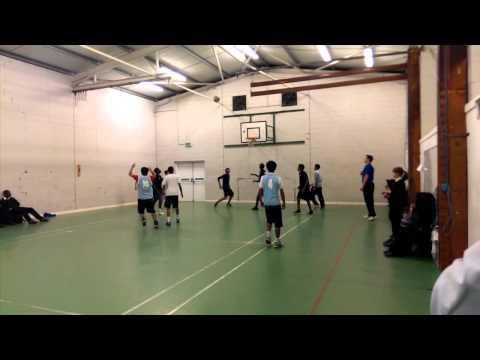 Alperton vs Wembley high school Rematch