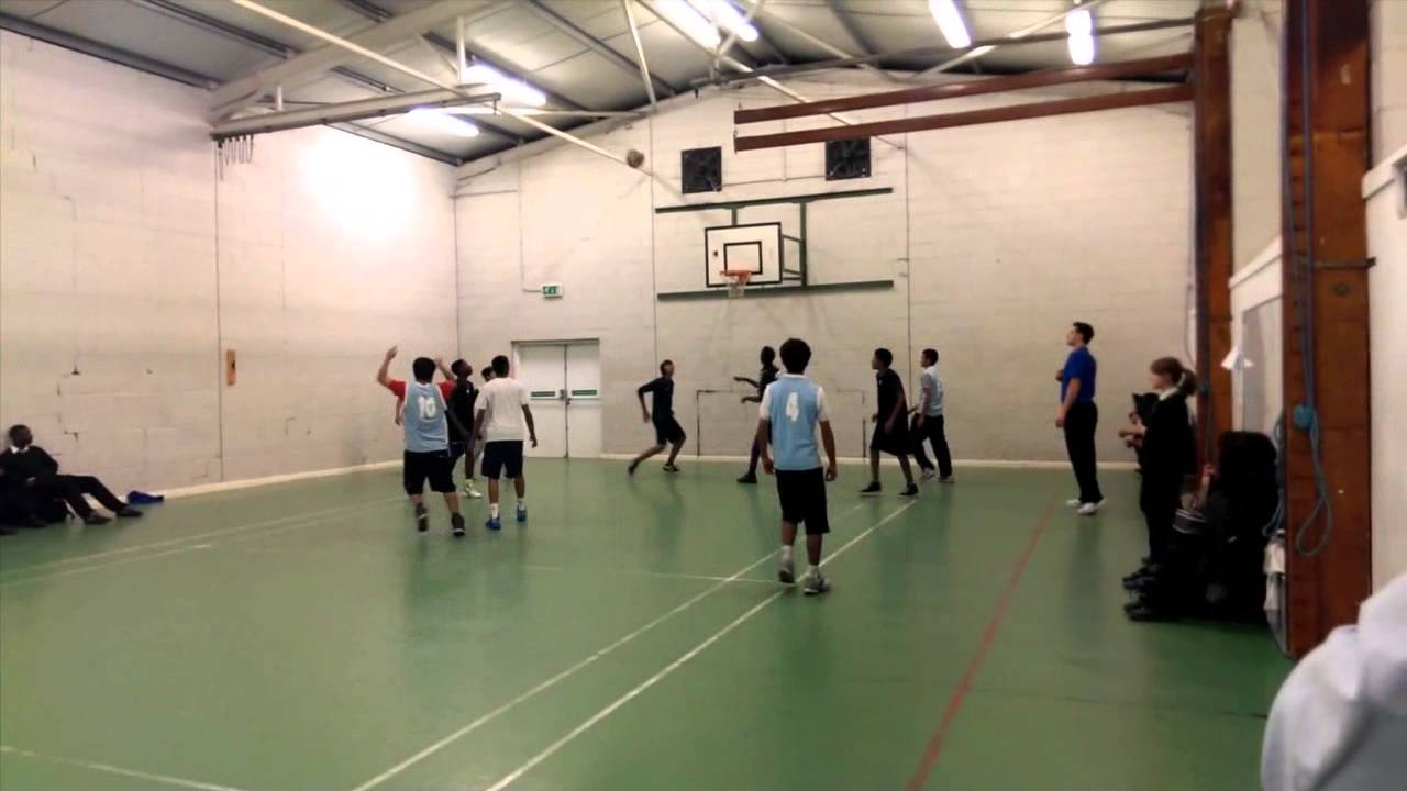 alperton vs wembley high school rematch
