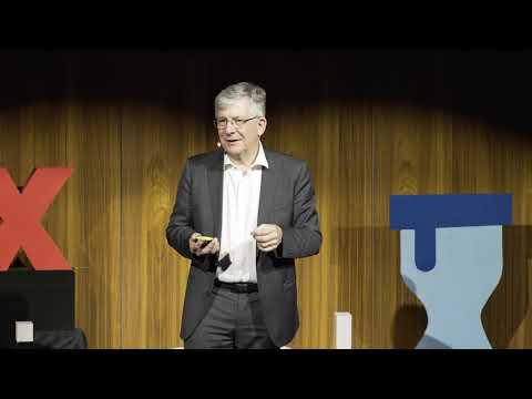 How nuclear science and technology delivers real world outcomes | Adi Paterson | TEDxDonauinsel