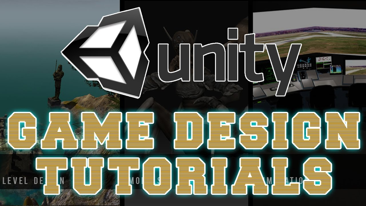 Game Design Unity BasicsTerrain By LuclinMCWB YouTube - Game design 101