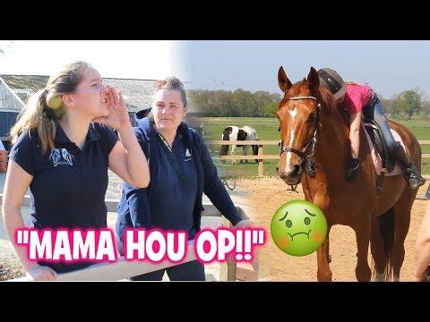 7 TYPE paardenmoeders! | Zaressa & Hart voor Paarden