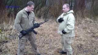 Специальная физическая подготовка для рукопашного боя