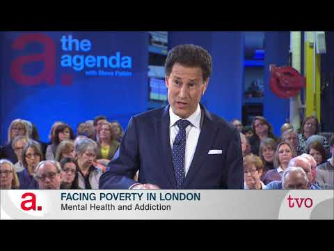 Facing Poverty in London