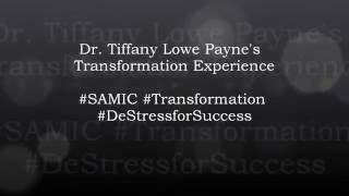 Tiffany Lowe Payne's Transformation
