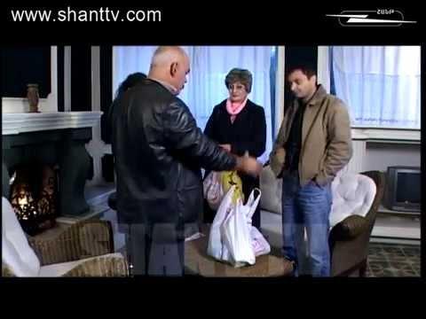 Vervaracner - Վերվարածներն ընտանիքում - 2 season - 201 series