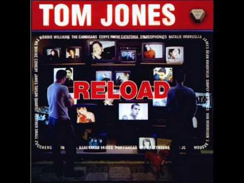 Tom Jones & Zucchero - She Drives me crazy