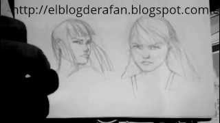 sketchbook Rafael Navarro