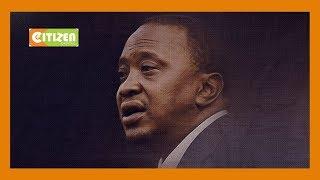 NEWS REVIEW   Uhuru legacy plan