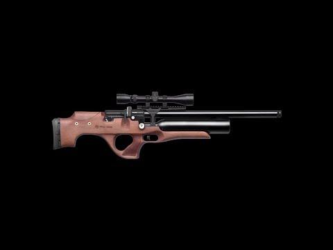 Лучшие пневматические винтовки  ТОП 10