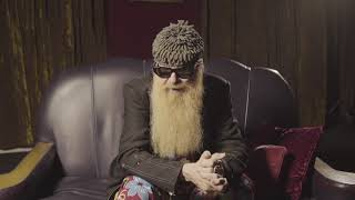 Billy Gibbons On ZZ Top vs His Solo Albums - uDiscover Music Interview thumbnail