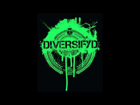 Diversifyd-In The Mood