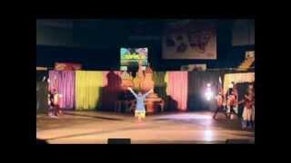 Grupo independiente Misstus: Memorias de un Zar. Final CIBAILE 2013