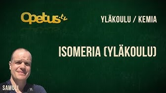 Isomeria (yläkoulu)