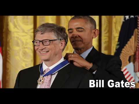 Bill Gates Success Story   Microsoft   Biography   Richest Person In The World   Startup Stories