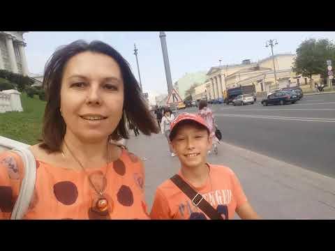ИЗ УКРАИНЫ В МОСКВУ рассказ киевлянки