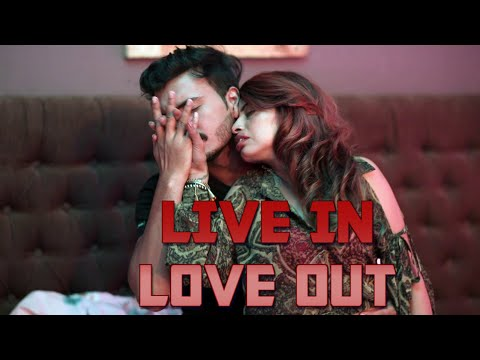 LIVE IN LOVE OUT- #Fliz Movies Webseries Trailer