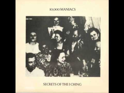 10,000 Maniacs ‎– Secrets Of The I Ching