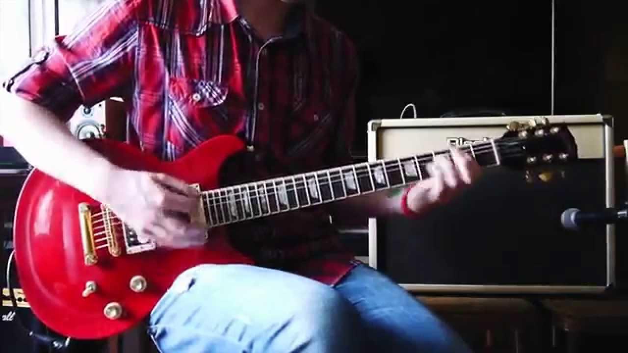 Best Guitar Hero : pat benatar hit me with your best shot guitar hero cover youtube ~ Hamham.info Haus und Dekorationen