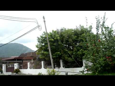 Malaysian Houses - Ipoh