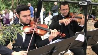 Baixar O Nosso Santo Bateu - Mateus e Kauan | Monte Cristo Coral e Orquestra Para Casamentos