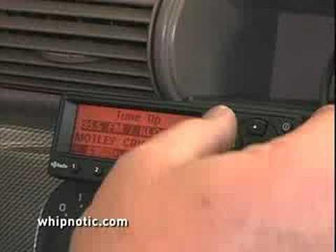 DEI Universal HD Radio Tuner