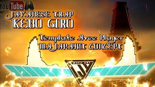 Javanense Trap KeboGiro NCS | Template Avee Player Majapahit Fire Concept C&W Anu Project Plagiatism