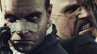 Kane & Lynch 2 Dog Days Full Movie All Cutscenes Cinematic