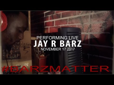 Jay R Barz- Hurricane Relief Concert DROP (Do or Die & Public Annoucement performing LIVE)
