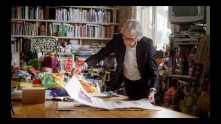 The art of color: Paul Smith experiences Art Palette #GoogleArts thumbnail