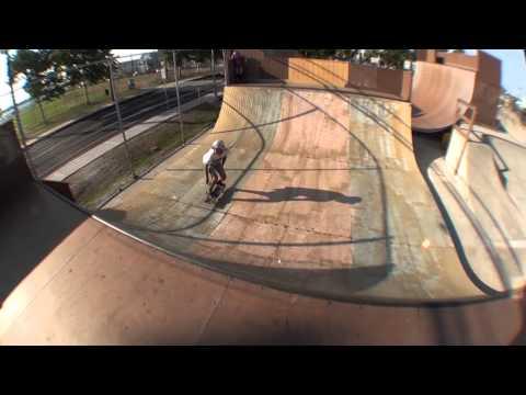 american waste skate co  ocean bowl ocean city maryland