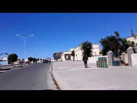 Eritrea 2015/2016 Dekemhare City Drive Hubi und Ralph