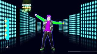 Watch Feeling Just Dance video