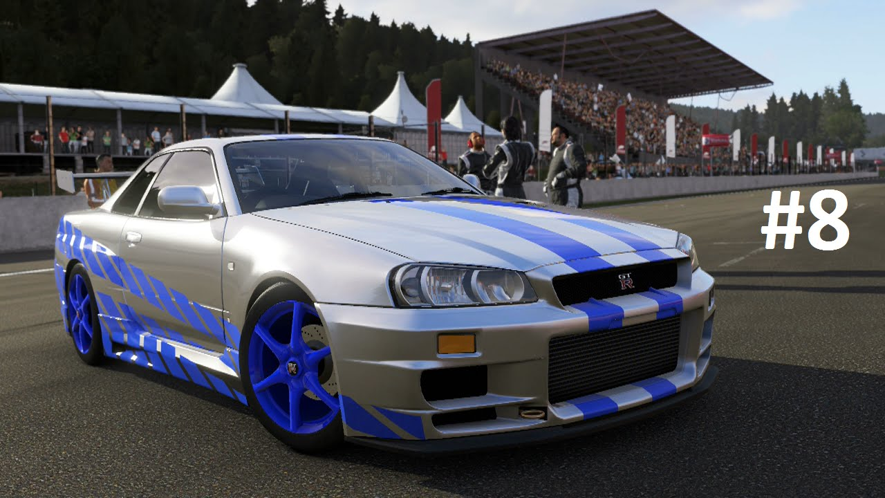 Forza Motorsport Part Iconic Sport Cars YouTube - Iconic sports cars