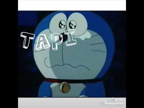 Download 64+ Gambar Doraemon Galau Terbaik Gratis