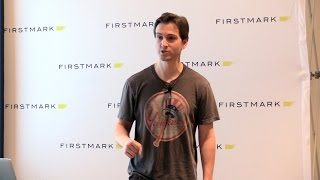 Building A UDP Protocol For Cloud Gaming // Chris Dickson, Parsec [FirstMark's Code Driven]