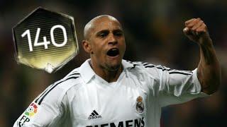FIFA MOBILE 18 - 140 OVR - CEL NA EDYCJE ZREALIZOWANY
