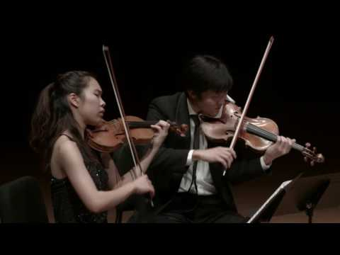 Borodin: Quartet No. 2 in D major for Strings, IV. Finale: Andante-Vivace