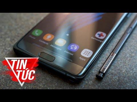 FPT Shop - Những điểm mới đáng giá trên Galaxy Note 7