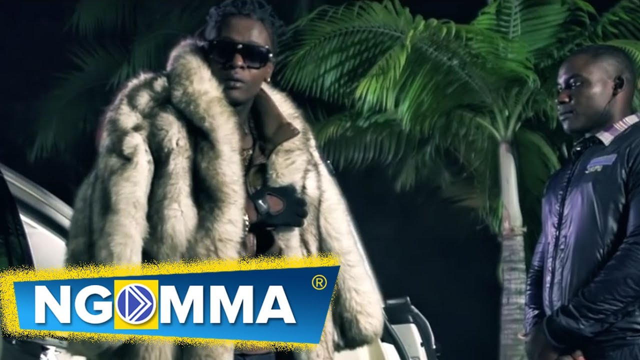 Download JOSE CHAMELEONE - Gimme Gimme (Official HD Video) 2014