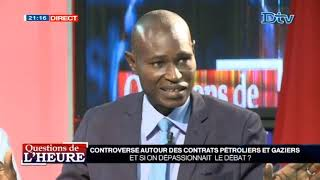 Question de l'Heure du mercredi 07 nov. 2018