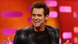 The answer to Jim Carey's prayers - The Graham Norton Show: Series 28 Episode 11 Preview - BBC One